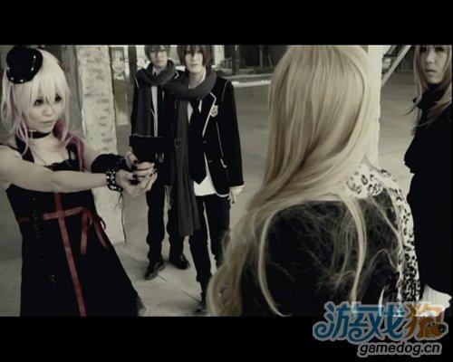 2012 ChinaJoy Cosplay DV大赛优秀作品——《罪恶王冠cos MV》
