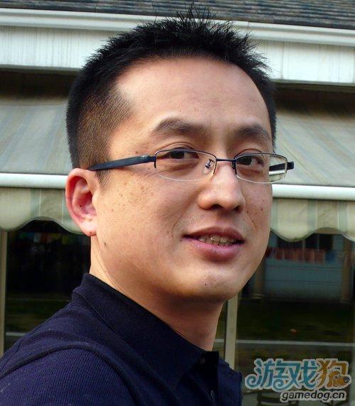 STGS大力支持CGBC桌游论坛 负责人吴达德确认出席