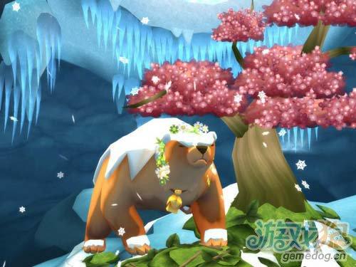 《迷失的风2》(LostWinds2)游戏画面