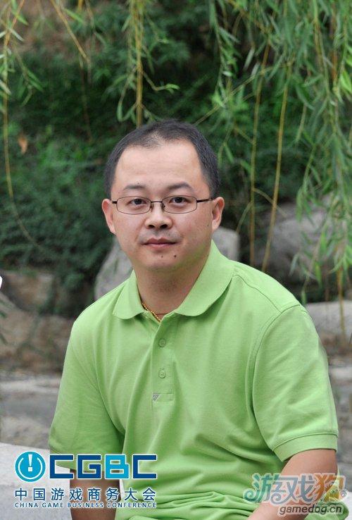 维塔士支持CGBC2012学院顾问冯宇晖确认出席