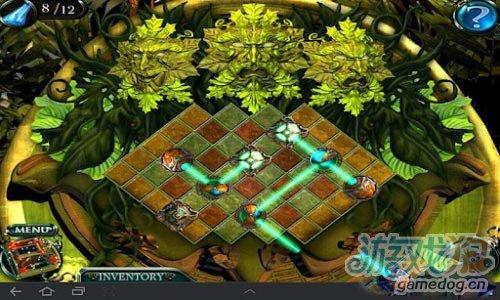 《深海女皇:海底探秘》(Empress of the Deep 2)游戏画面
