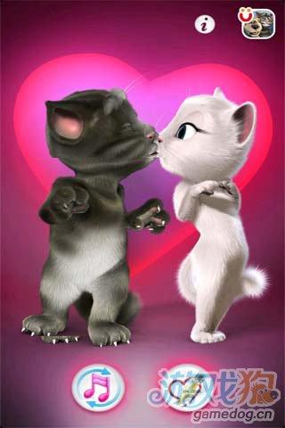 七夕惊喜《汤姆猫的情书》让汤姆给你搭鹊桥