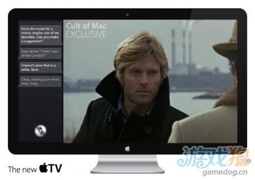 前景大好!调查显示半数iPhone用户将购买苹果HDTV