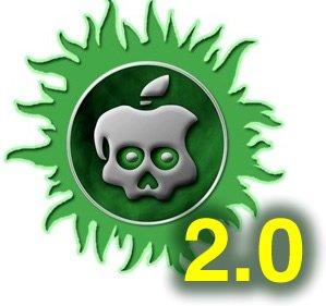 Absinthe 2.0演示完美越狱iPhone 4 iOS 5.1.1