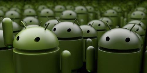 Android移动操作系统2012年任将继续保持优势地位