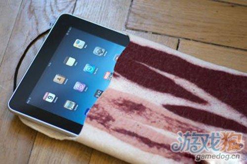 """五种""""新潮""""临门 炫酷iPad配件既实用又个性"""