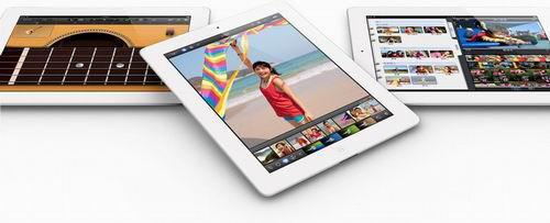 数码笔高富帅专用!新iPad平板电脑手写笔推荐