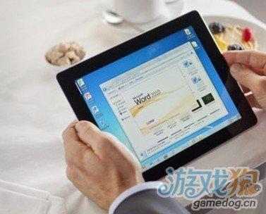 微软Office套件将降临iOS和Android平板电脑