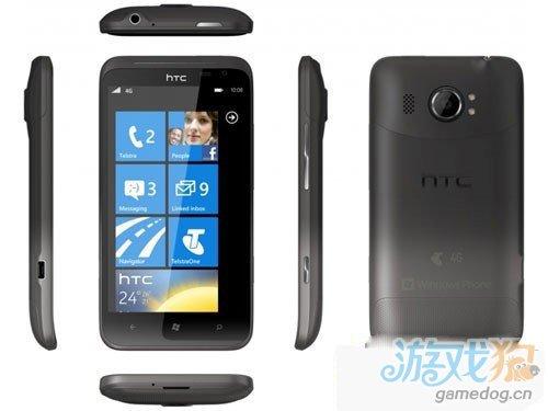 4G LTE Windows Phone旗艦機在澳洲正式發佈