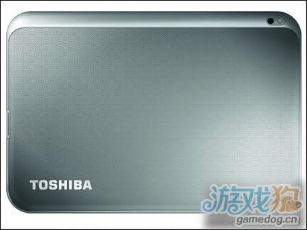 东芝安卓Tegra3四核平板电脑 英国推出AT300