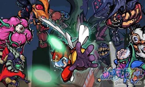 《传说中的英雄破解版》游戏画面