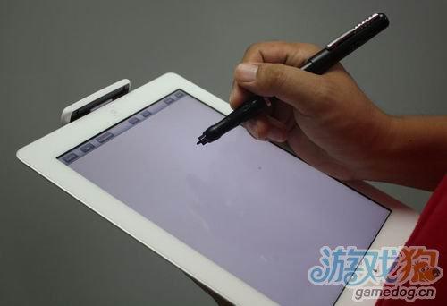 三星推出手写笔 新iPad平板电脑是否有笔