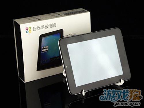不到千元国产利器 智器Q8平板电脑售价仅988