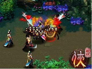 《明珠侠》三大沸点秒杀暗黑玩家