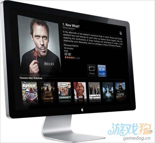 苹果可能将在未来2-6个月内公布电视机产品