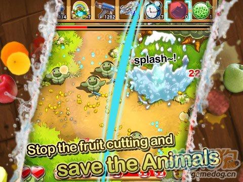 iOS益智休闲游戏:灭火行动 v1.0.3更新
