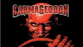 《CARMAGEDDON》游戏画面