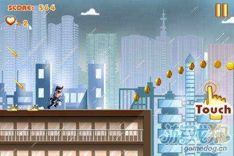 创新街机游戏《Evolush》即将发布 时间未定