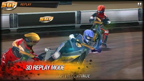 竞速游戏:极速大奖赛2012 安卓版下载