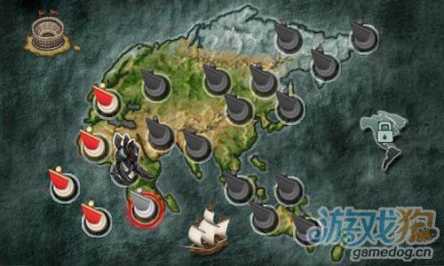 安卓休闲动作类游戏:繁殖战争 探索人类诞生奥秘