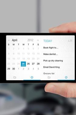 简洁时尚的任务管理应用Any.DO推出iOS版本
