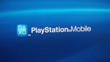 索尼也坐不住了!Playstation Mobile即将发布