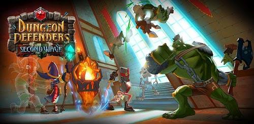 RPG游戏地牢守护者:第二波 v7.5安卓版 更新下载