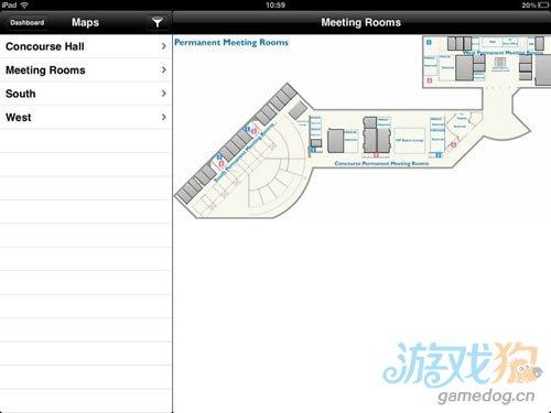 免费iOS应用推荐:E3 2012 带您亲临E3现场