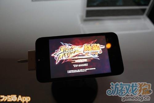 铁拳对街霸移植iOS!最强格斗游戏将诞生?