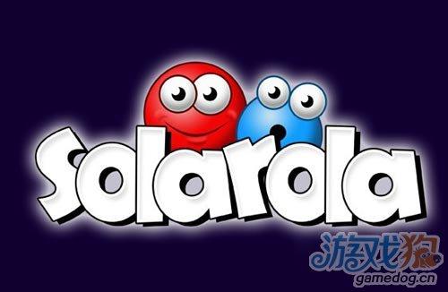 SE今夏iOS/Android平台冒险新作《SolaRola》预告