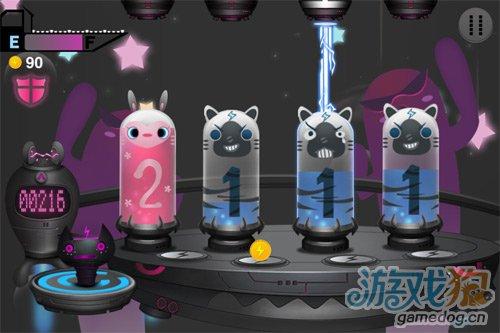 最炫朋克风!节奏游戏Disco Kitten将上架