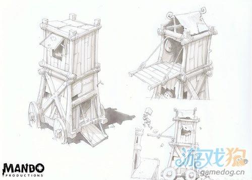 育碧即将推出益智游戏Babel Rising 3D版本