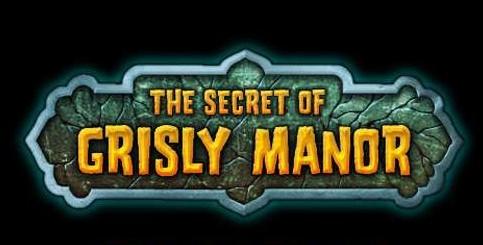 恐怖莊園的秘密攻略遊戲圖文通關詳解