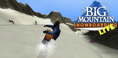 安卓3D体育竞技游戏推荐:高山滑雪v1.33