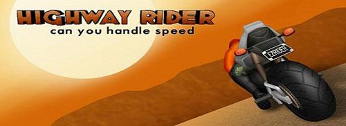 另类赛车游戏《高速骑士》让你死得无与伦比的创新