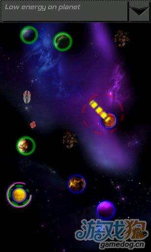 安卓战略类游戏 空间射击2:死亡之雨v2.4.4版更新