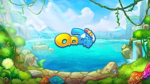 安卓大型Q版休闲手机游戏《QQ飞弹》全球首发