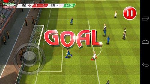 Android版:欧洲杯2012 带你体验不一样的足球盛宴