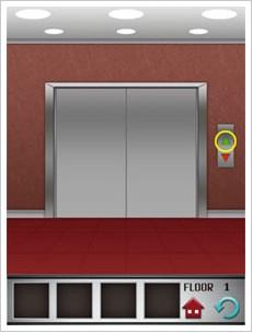 100层电梯游戏图文全方法 100 Floors 游戏狗安卓游戏