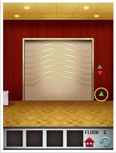 100层电梯游戏攻略
