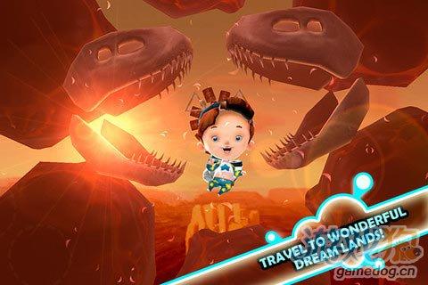 安卓休闲游戏:杰克梦游奇境中文版 v12688版更新