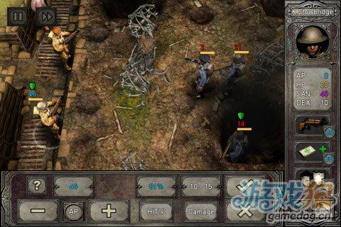 安卓RPG游戏 克苏鲁的呼唤:失落之地 v1.2.4更新
