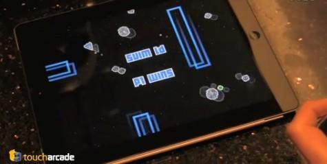 街机游戏情报:Deep Space Duel聚会中专用