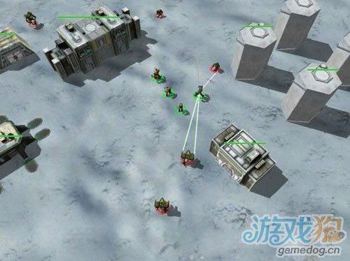 即时战略游戏TacticalCommand今夏登App平台