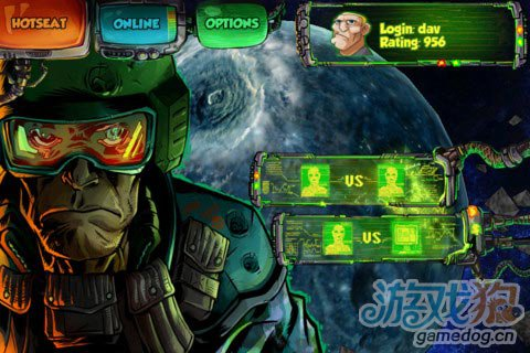 iOS移植安卓:太空侵略战UFO Hotseat v1.1.3更新1