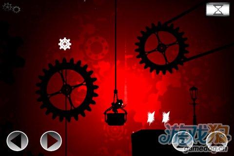 安卓冒险游戏《黑暗生物 Oscura》中文版v2.0更新1