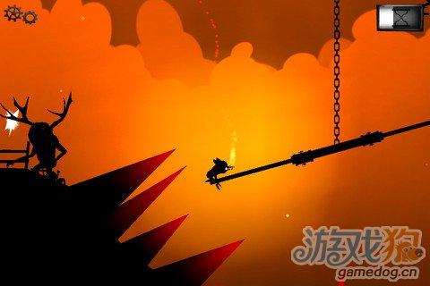 安卓冒险游戏《黑暗生物 Oscura》中文版v2.0更新2