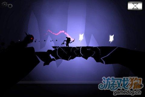 安卓冒险游戏《黑暗生物 Oscura》中文版v2.0更新3