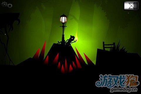 安卓冒险游戏《黑暗生物 Oscura》中文版v2.0更新5