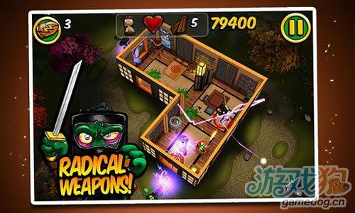 安卓3D僵尸射击类小游戏:僵尸仙境2 v1.4新版评测4